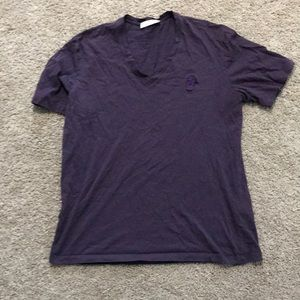 Versace Collection S Purple V Neck!